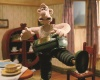 Illustration : Wallace et Gromit