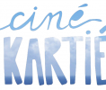 Illustration : Logo Ciné kartié